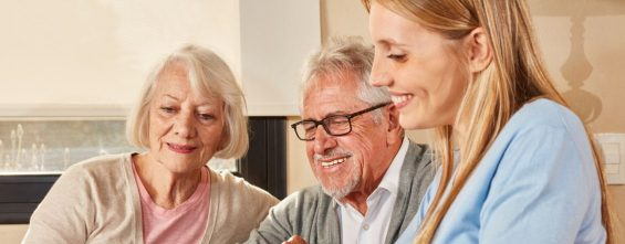 SBL Seniorenbetreuung Leistner, Beratung